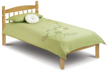 Pickwick Pine Single Bed Sale Now On Your Price Furniture